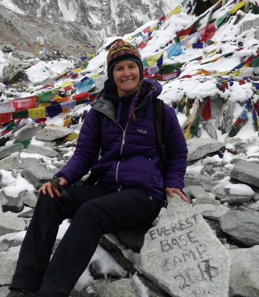 Kathmandu to Everest Base Camp
