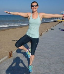 Global Gym Bunny - Morning Yoga, Turkey