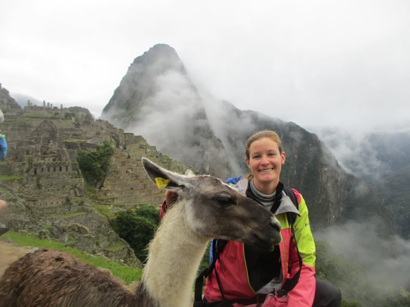 Gyms in Peru