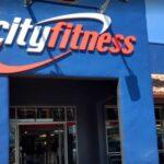 City Fitness Nelson