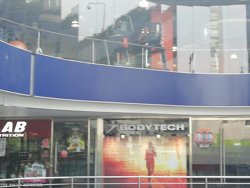 BodyTech Miraflores