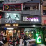 Luna Gym Saigon