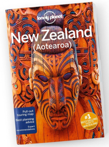 Lonely Planet NZ