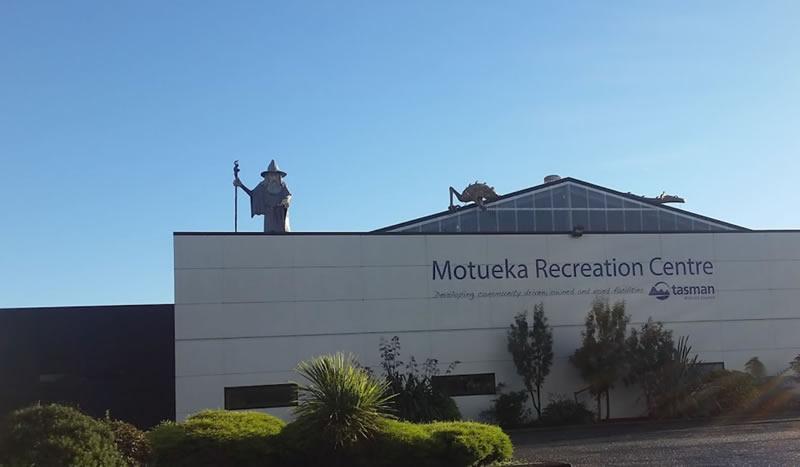 Gyms in Motueka