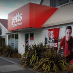 Jetts Taupo Gym in Taupo