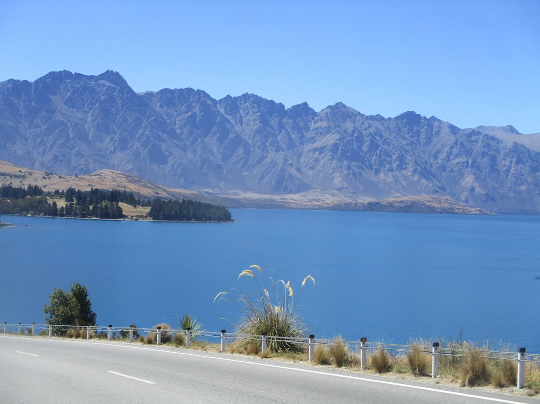 Gyms Around Queenstown