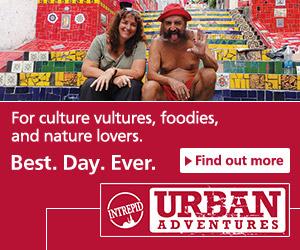 Urban Adventures Latin America