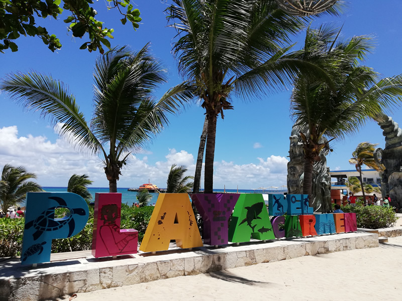 Gyms in Playa Del Carmen