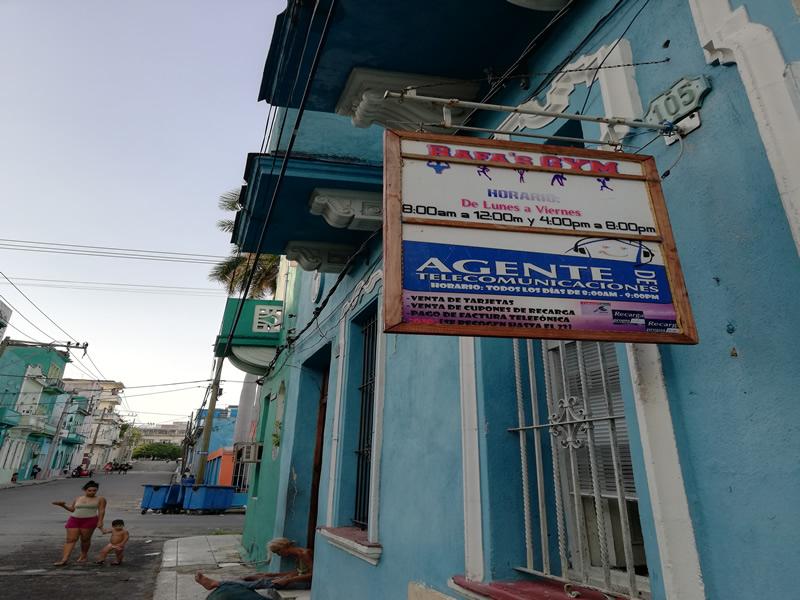 Rafa's Gym Havana