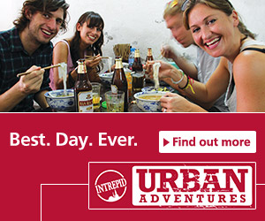 Urban Adventures Group