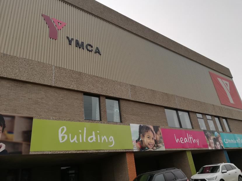 YMCA Saskatoon Gym