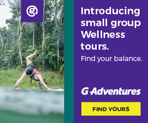 G-Adventures Wellness
