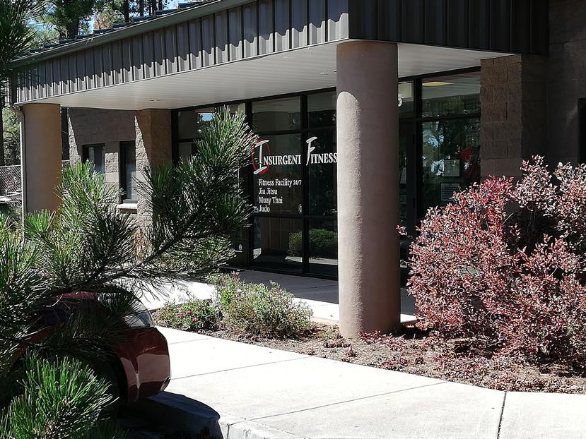 Insurgent Fitness Flagstaff AZ