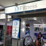 DD Fitness Gym in Bangkok