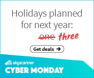 Skyscanner Holidays