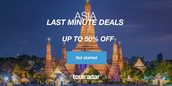 Deals in Thailand