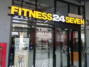 Fitness24Seven Bangkok