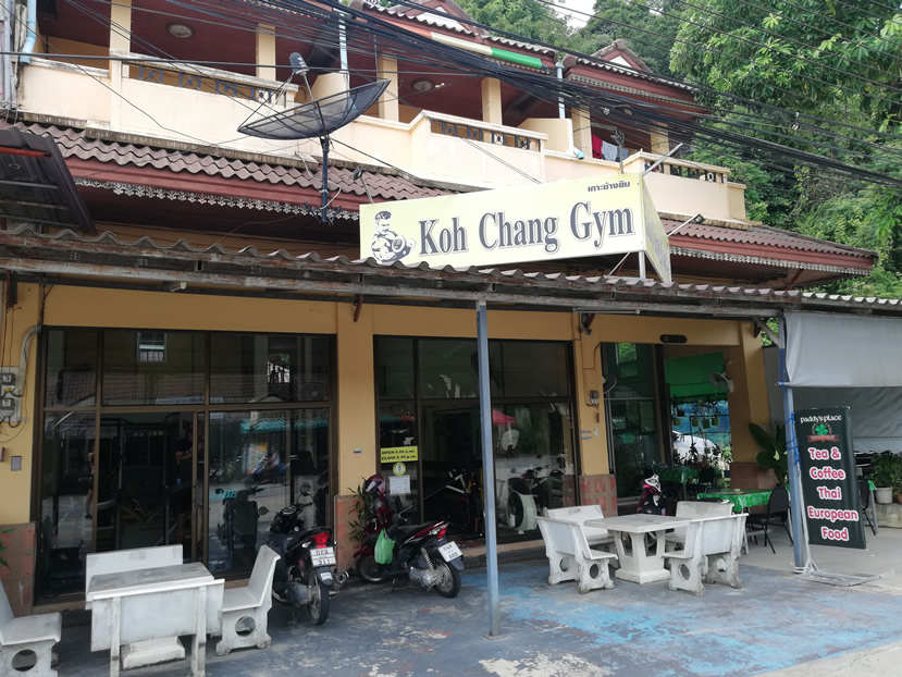 Koh Chang Gym