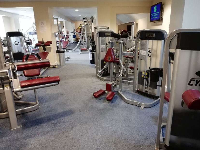 Lifestyle Fitness Cockermouth