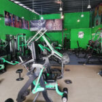 Bina Fitness