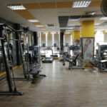 HD Fitness Center