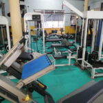 Olympia Gym in Danang