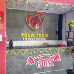 Tuan Toan Fitness