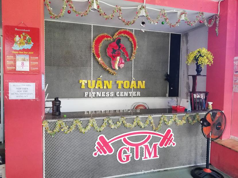 Tuan Toan Fitness & Yoga, Hoi An