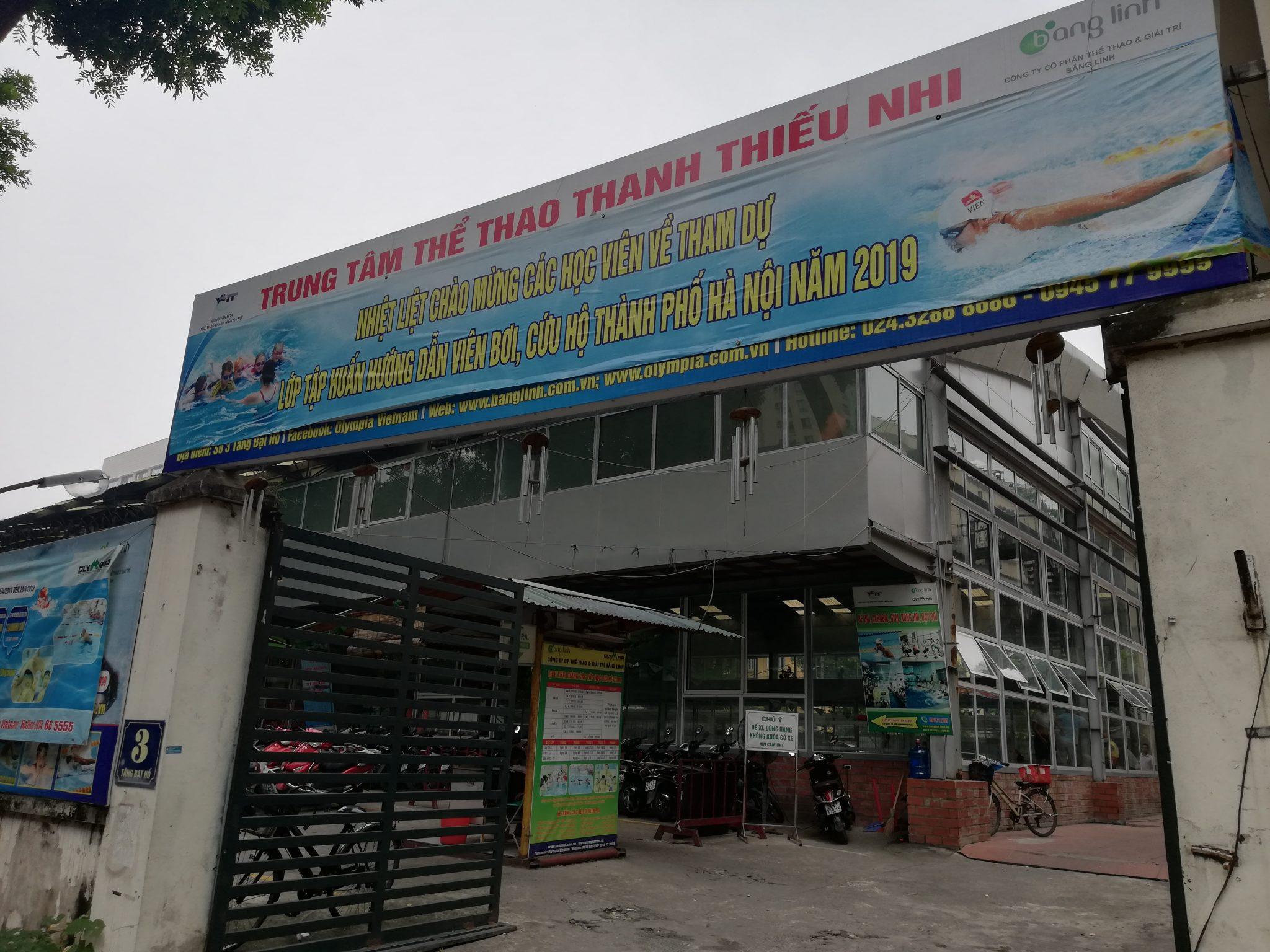 Olympia Vietnam