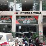 AK Fitness