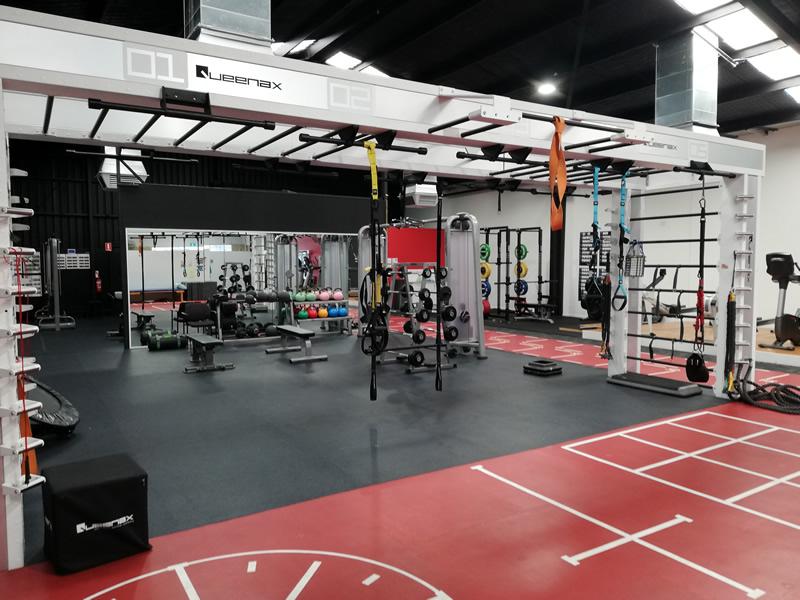 Pro-Fitness Bunbury, WA