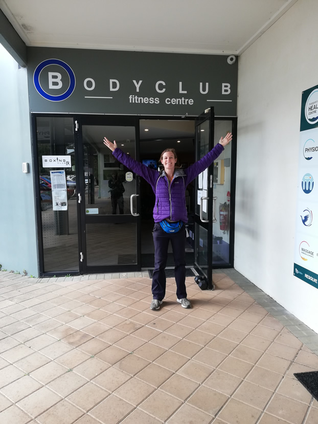 Body Club Fitness Centre, Margaret River, WA