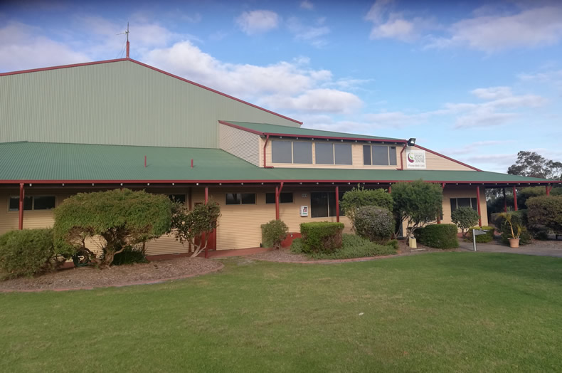 Walpole Recreation Centre, WA