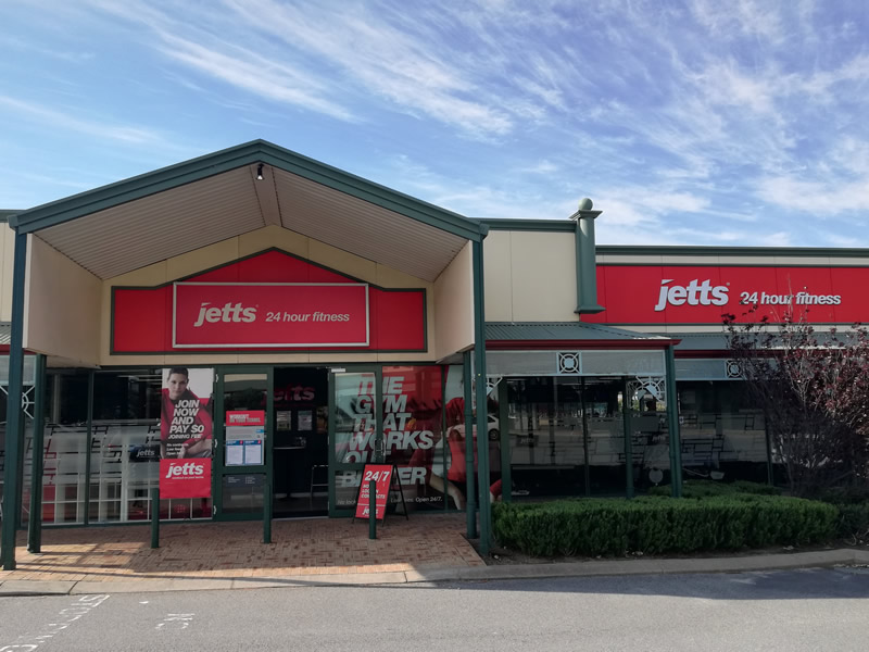 Jetts Fremantle, WA