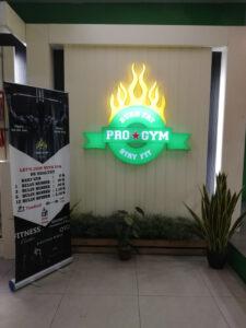 Pro Gym Mataram