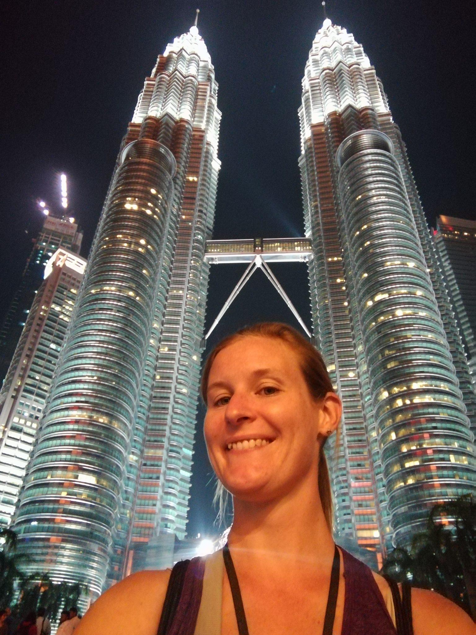 Gyms in Kuala Lumpur