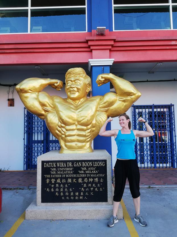 Boon Leong Gym Melaka