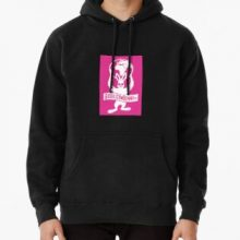 Global Gym Bunny Pullover Hoodie