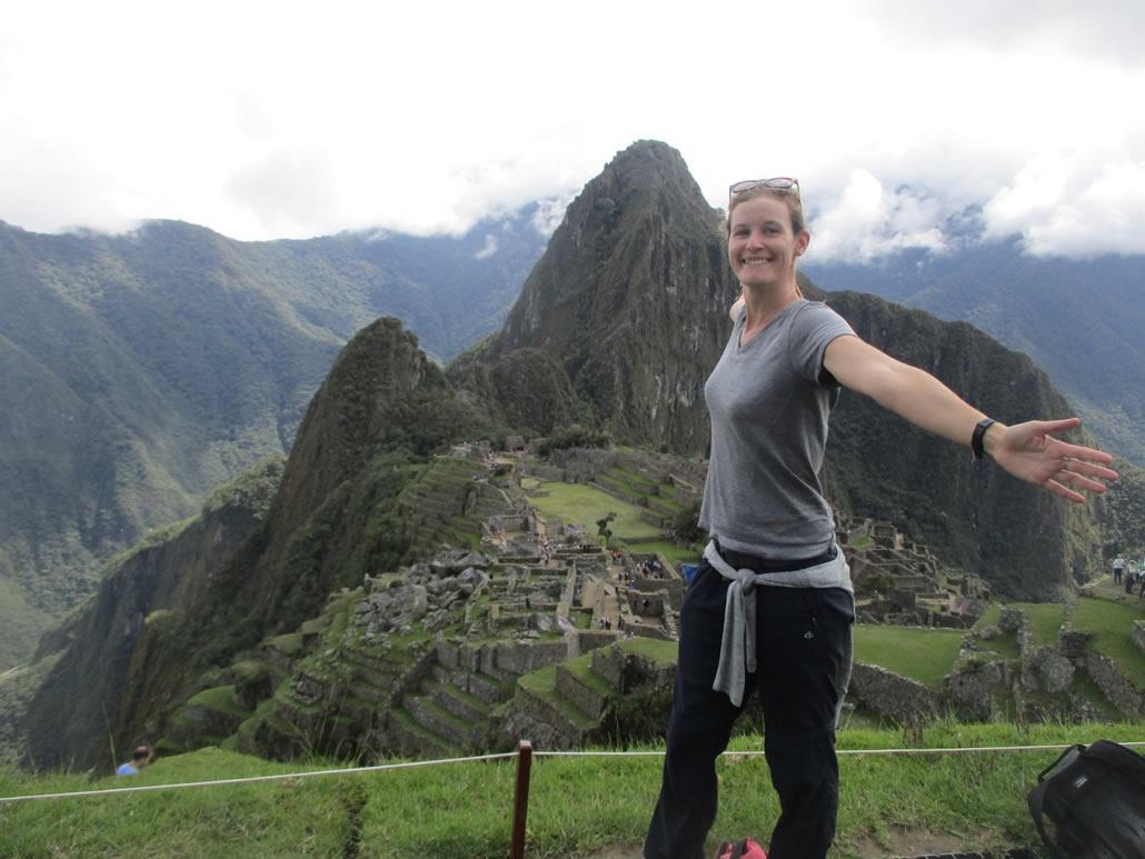 Machu Picchu Altitude Sickness – Lares Trek