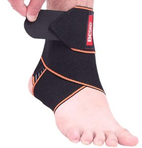 Beskey Ankle Support