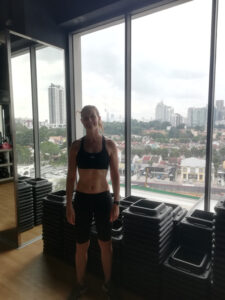 Celebrity Fitness Bangsar Village