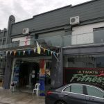 Ultimate Fitness Center Penang