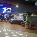 7 Days Fitness Penang