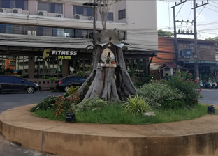 Fitness Plus Krabi