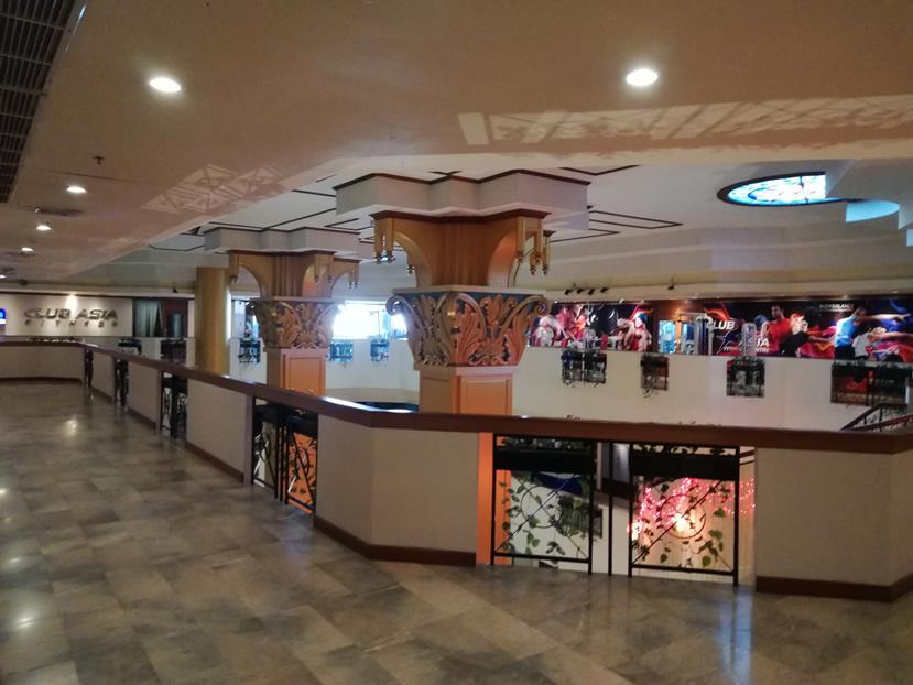 Club Asia Fitness Phuket