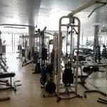 Muscle Gym Phuket
