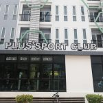 Plus Sport Club Pattaya
