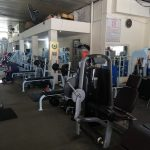 CLB The Hinh Tran Hung Dao - Cheap Gym in Saigon