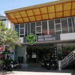 NT Fitness Nha Trang