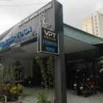 VPT Fitness Son Tra